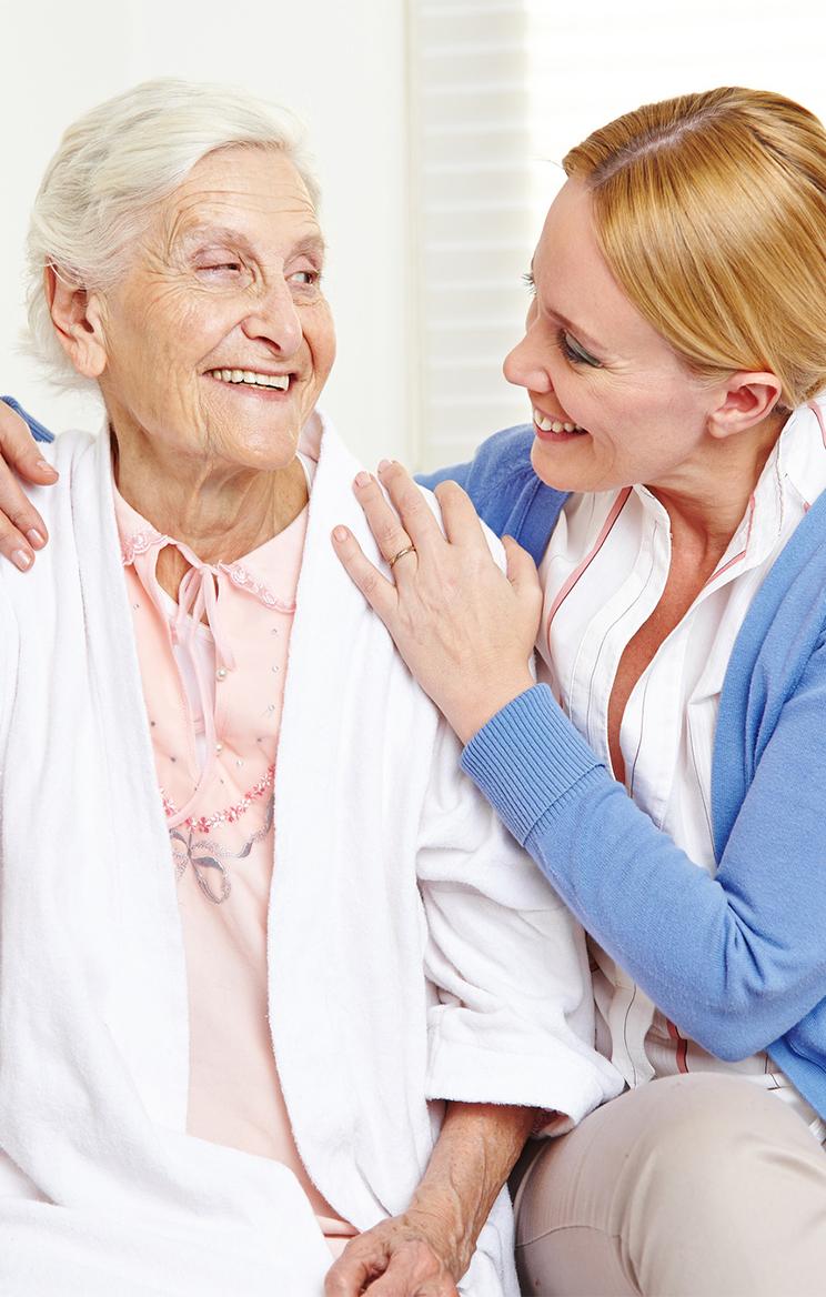 Servizi assistenziali domiciliari a como cooperativa for Servizi socio assistenziali